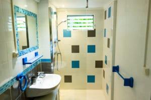 Salle d'eau Chambre Colibri